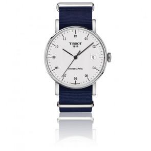 Reloj Everytime Swissmatic T1094071703200