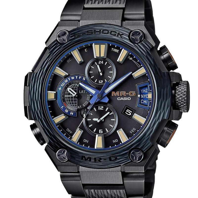 fd5e68d8333d Casio G-Shock · Reloj MRG-G2000HT-1ADR Hammer Tone · Reloj MRG-G2000HT-1ADR  Hammer Tone