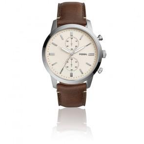 Reloj cronógrafo Fossil Townsman FS5350