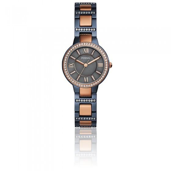 Modelos de reloj para mujer fossil