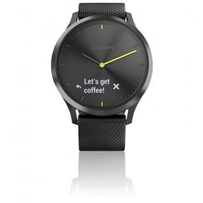 Reloj Vivomove HR Sport 010-01850-01