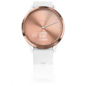Reloj Vivomove HR Sport 010-01850-02