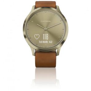 Reloj Vivomove HR Premium 010-01850-05