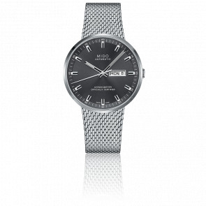 Reloj Commander Gent COSC M031.631.11.061.00