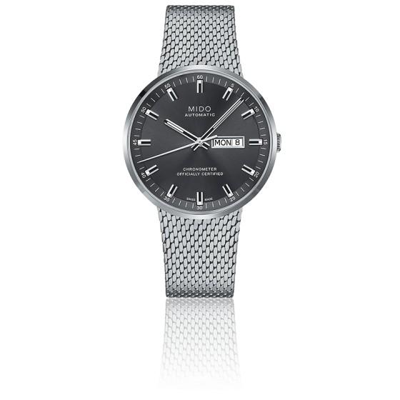 3c73a2e24cb1 Reloj Mido automático hombre Commander M031.631.11.061.00 - Ocarat