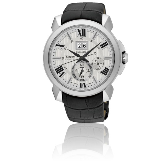 4e3b3ab3a5d3 Reloj Seiko automático Premier SNP143P1 - Seiko - Ocarat