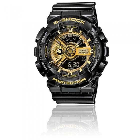 43bc336744466 Reloj Casio G-Shock GA-110GB-1AER - Casio - Ocarat