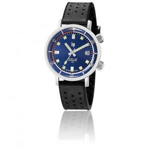 Reloj automático Nautic-Ski Blue 671504