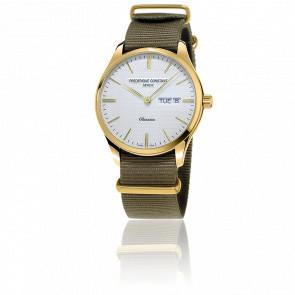 Reloj Classics FC-225ST5B5