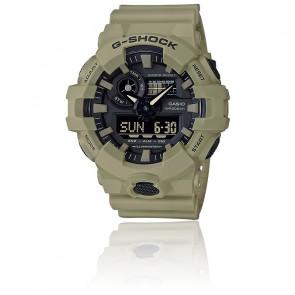 Reloj GA-700UC-5AER