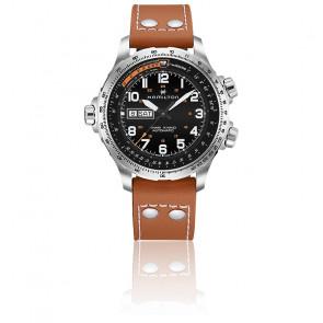 Reloj X-Wind Day Date Auto H77755533