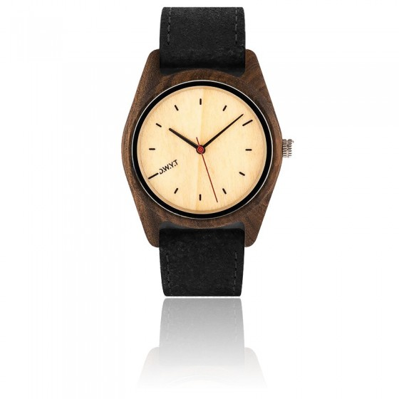 8830953a8859 Reloj de madera Sequoia DW-00105-1003 - D.W.Y.T - Ocarat
