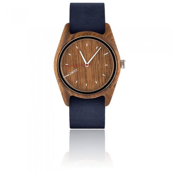35af3960da5d Reloj de madera Sherwood DW-00101-5007 - D.W.Y.T - Ocarat