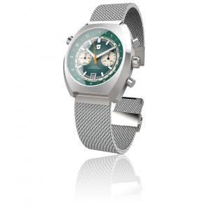 Reloj Curve Chrono 39,5mm - B Green