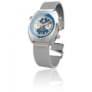 Reloj Curve Chrono 39,5mm - D Blue