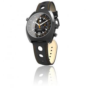 Reloj Curve Chrono 39,5mm - E All Black