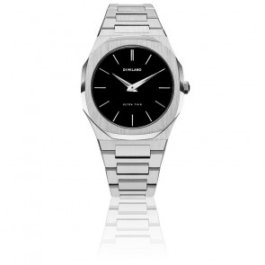 Reloj A-UTB01 Plateado