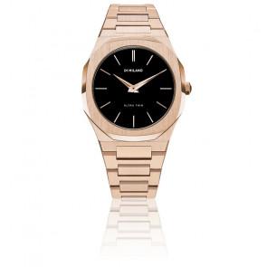 Reloj A-UTB03 Oro Rosa