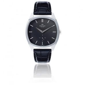 Reloj Decagon Black / Murray Hill Black 1821