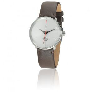 Reloj Vendemiaire LS Marrón