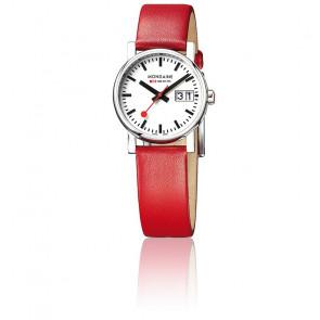 Reloj Evo Saphir Grande Date 30mm  MSE.30210.LC