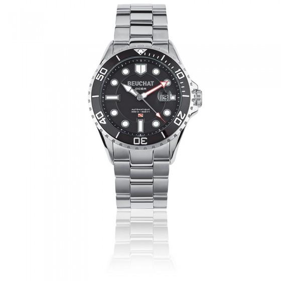 Reloj Ocea Automatique - Beu0095-1