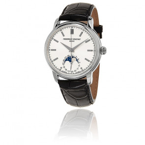 Reloj Classic Moonphase FC-715S4H6