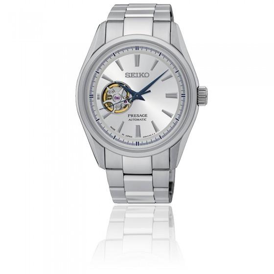 fa2c0929b52b En Stock Reloj Présage Automatique Corazón Abierto SSA355J1