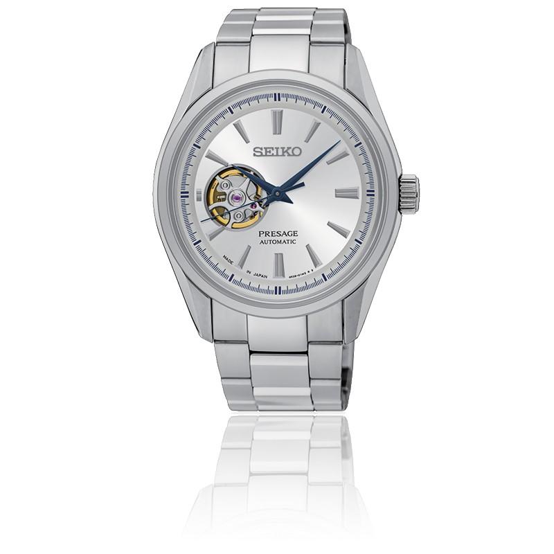 aeec49e103b4 Reloj Présage Automatique Corazón Abierto SSA355J1