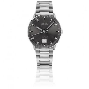 Reloj Commander II Big Date M0216261106100