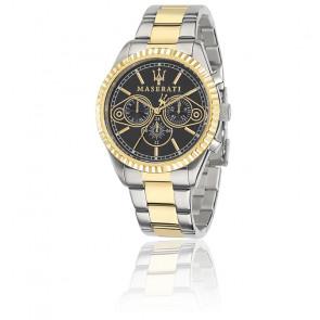 Reloj Competizione Esfera Negra R8853100008