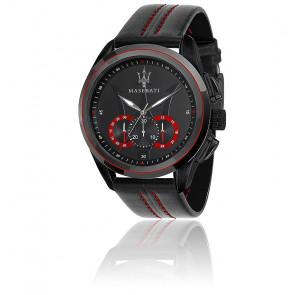 Reloj Traguardo Black Dial R8871612023