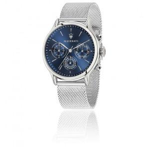 Reloj Epoca Blue Dial R8853118013