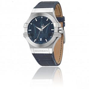 Reloj Potenza Blue R8851108015