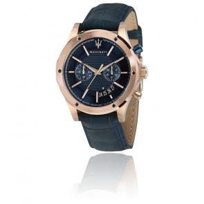 Reloj Circuito Blue Dial R8871627002