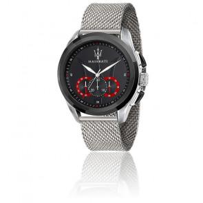 Reloj Traguardo Esfera Negra R8873612005