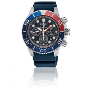 Reloj cronógrafo Prospex Sport Cuarzo Solar SSC663P1