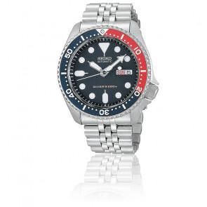 Reloj automático Prospex Sport Diver's SKX009K2