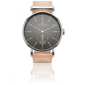 Reloj Ryolit Gunmetal 36mm