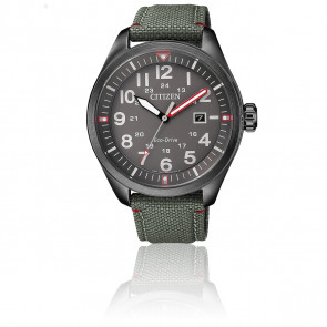 Reloj Sports Eco-drive AW5005-39H