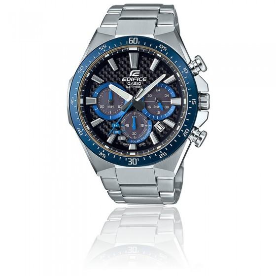 f54592b4655e ... Marcas de relojes     Casio Edifice. Reloj EFS-S520CDB-1BUEF