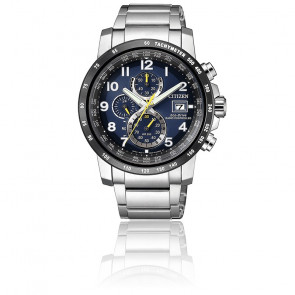 CItizen Eco-Drive Radio Controlled AT8124-91L