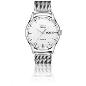 Reloj automático Heritage Visodate T0194301103100
