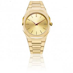 Reloj A-UTBL03 Gold