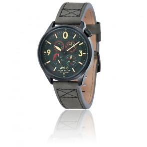 Reloj Lancaster Bomber AV-4050-04