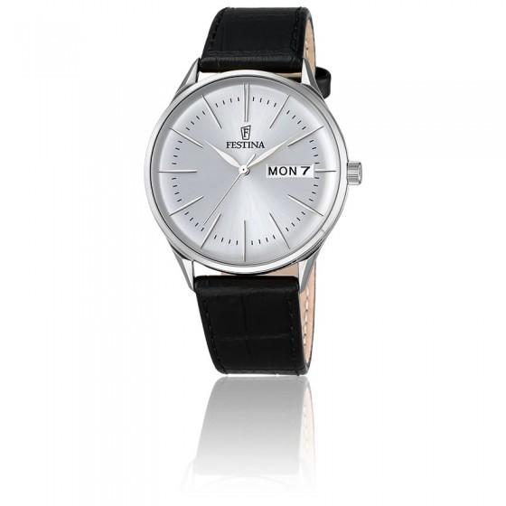 653a7c105ec4 Reloj Festina para hombre 42mm Retro F6837 1 - Festina - Ocarat