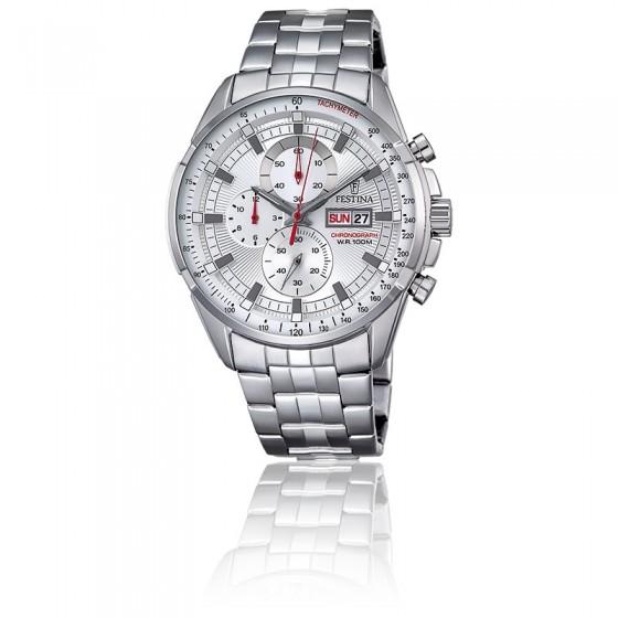 25b96b2d4318 Reloj cronógrafo deportivo para hombre F6844 1 - Festina - Ocarat