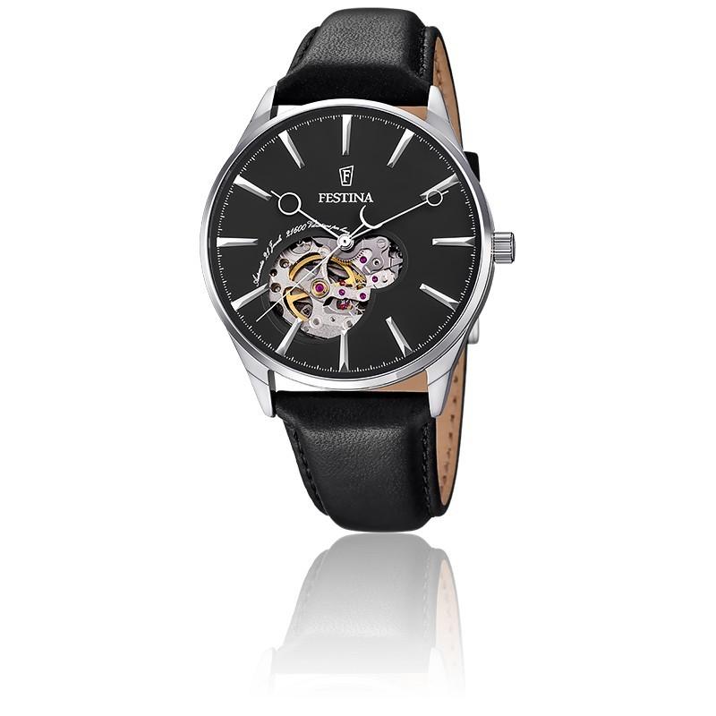 e7623d8a1ab7 Reloj Festina automático F6846 4 - Festina - Ocarat