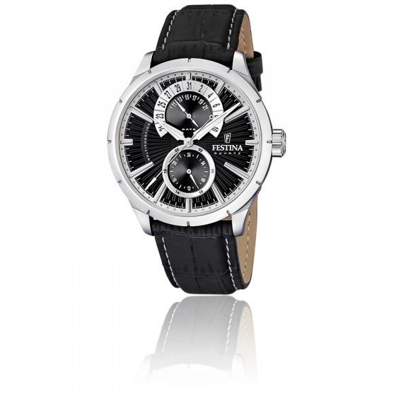 892b09876700 Reloj Festina para hombre 45mm Retro F16573 3 - Festina - Ocarat