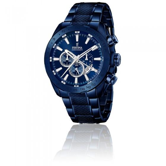 f5a3b41942f3 Reloj cronógrafo Festina Prestige F16887 1 - Festina - Ocarat